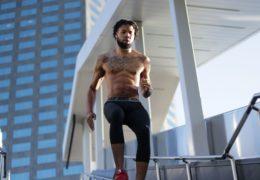 Uczęszczanie na fitness