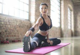 Czy warto chodzić do klubów fitness?