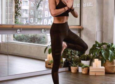 Czy chcemy trenera fitness tej samej płci?