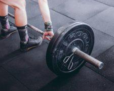 Fitness na Stepie