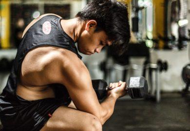 Korzystanie z klubu fitness