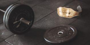 Zajęcia w klubach fitness