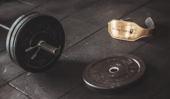 Popularność klubów fitness