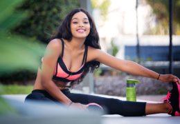 Popularne zajęcia fitness
