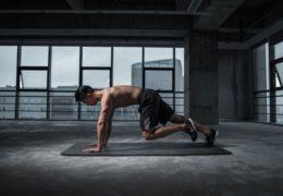 Rodzaj fitness – pilates