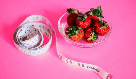 Słodycze w diecie