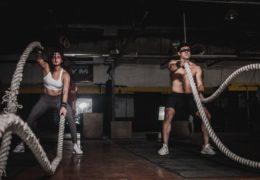 Fitness i jego historia