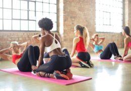 Zajęcia fitness- jakie będą dla Ciebie najlepsze?