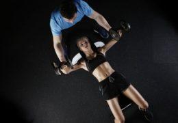 Przyrządy do domowego fitnessu