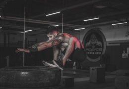 FItness – gimnastyka rekreacyjna