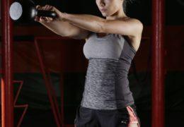 Ćwicz z tabletem – aplikacje fitness