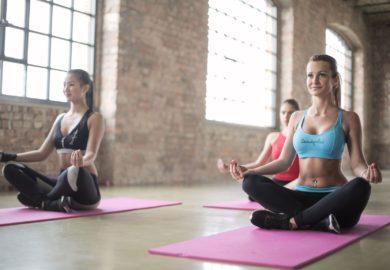 Zajęcia w klubie fitness – jakie partie ciała rozwijają?